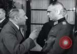 Image of Albert Speer Germany Rechlin Air Station, 1943, second 51 stock footage video 65675030679