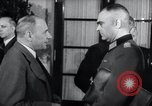 Image of Albert Speer Germany Rechlin Air Station, 1943, second 53 stock footage video 65675030679
