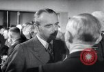 Image of Albert Speer Germany Rechlin Air Station, 1943, second 55 stock footage video 65675030679