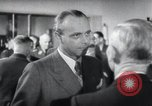Image of Albert Speer Germany Rechlin Air Station, 1943, second 57 stock footage video 65675030679