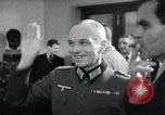 Image of Albert Speer Germany Rechlin Air Station, 1943, second 61 stock footage video 65675030679