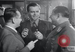 Image of Albert Speer Germany Rechlin Air Station, 1943, second 62 stock footage video 65675030679