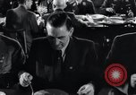Image of Rocket and aircraft conference Germany Rechlin Air Station, 1943, second 30 stock footage video 65675030681