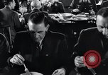 Image of Rocket and aircraft conference Germany Rechlin Air Station, 1943, second 31 stock footage video 65675030681