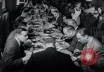 Image of Rocket and aircraft conference Germany Rechlin Air Station, 1943, second 35 stock footage video 65675030681