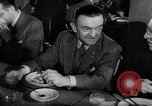 Image of Rocket and aircraft conference Germany Rechlin Air Station, 1943, second 37 stock footage video 65675030681