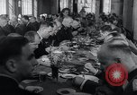Image of Rocket and aircraft conference Germany Rechlin Air Station, 1943, second 41 stock footage video 65675030681