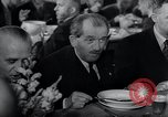 Image of Rocket and aircraft conference Germany Rechlin Air Station, 1943, second 43 stock footage video 65675030681