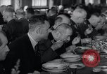 Image of Rocket and aircraft conference Germany Rechlin Air Station, 1943, second 45 stock footage video 65675030681