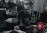 Image of Rocket and aircraft conference Germany Rechlin Air Station, 1943, second 55 stock footage video 65675030681