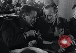 Image of Rocket and aircraft conference Germany Rechlin Air Station, 1943, second 58 stock footage video 65675030681