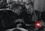 Image of Rocket and aircraft conference Germany Rechlin Air Station, 1943, second 59 stock footage video 65675030681