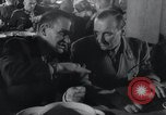 Image of Rocket and aircraft conference Germany Rechlin Air Station, 1943, second 60 stock footage video 65675030681