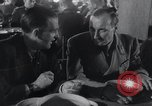 Image of Rocket and aircraft conference Germany Rechlin Air Station, 1943, second 62 stock footage video 65675030681