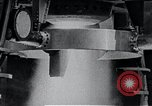 Image of K-2 Rocket parts and assembly areas Kummersdorf Germany, 1940, second 34 stock footage video 65675030684