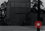 Image of K-2 Rocket parts and assembly areas Kummersdorf Germany, 1940, second 55 stock footage video 65675030684