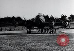 Image of Fi103 V-1 flying bomb aerial release Peenemunde Germany, 1942, second 13 stock footage video 65675030692
