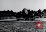 Image of Fi103 V-1 flying bomb aerial release Peenemunde Germany, 1942, second 14 stock footage video 65675030692
