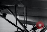 Image of Fi103 V-1 flying bomb aerial release Peenemunde Germany, 1942, second 18 stock footage video 65675030692