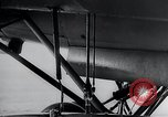 Image of Fi103 V-1 flying bomb aerial release Peenemunde Germany, 1942, second 19 stock footage video 65675030692