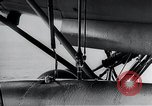 Image of Fi103 V-1 flying bomb aerial release Peenemunde Germany, 1942, second 21 stock footage video 65675030692
