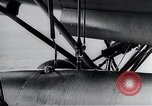 Image of Fi103 V-1 flying bomb aerial release Peenemunde Germany, 1942, second 22 stock footage video 65675030692