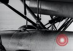 Image of Fi103 V-1 flying bomb aerial release Peenemunde Germany, 1942, second 23 stock footage video 65675030692