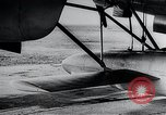 Image of Fi103 V-1 flying bomb aerial release Peenemunde Germany, 1942, second 24 stock footage video 65675030692