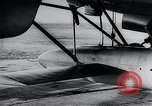 Image of Fi103 V-1 flying bomb aerial release Peenemunde Germany, 1942, second 26 stock footage video 65675030692