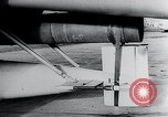Image of Fi103 V-1 flying bomb aerial release Peenemunde Germany, 1942, second 37 stock footage video 65675030692