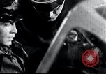 Image of ME-262 aircraft controls Germany, 1944, second 38 stock footage video 65675030702