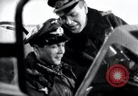 Image of ME-262 aircraft controls Germany, 1944, second 40 stock footage video 65675030702