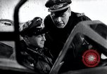 Image of ME-262 aircraft controls Germany, 1944, second 41 stock footage video 65675030702