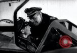 Image of ME-262 aircraft controls Germany, 1944, second 42 stock footage video 65675030702
