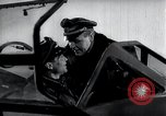 Image of ME-262 aircraft controls Germany, 1944, second 43 stock footage video 65675030702
