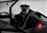 Image of ME-262 aircraft controls Germany, 1944, second 44 stock footage video 65675030702