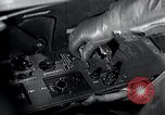 Image of ME-262 aircraft controls Germany, 1944, second 46 stock footage video 65675030702