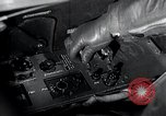 Image of ME-262 aircraft controls Germany, 1944, second 47 stock footage video 65675030702