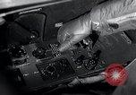 Image of ME-262 aircraft controls Germany, 1944, second 49 stock footage video 65675030702