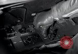 Image of ME-262 aircraft controls Germany, 1944, second 51 stock footage video 65675030702