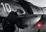 Image of ME-262 aircraft training Germany, 1944, second 10 stock footage video 65675030704