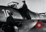 Image of ME-262 aircraft training Germany, 1944, second 14 stock footage video 65675030704