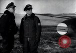 Image of ME-262 aircraft training Germany, 1944, second 25 stock footage video 65675030704