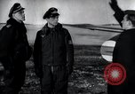 Image of ME-262 aircraft training Germany, 1944, second 26 stock footage video 65675030704
