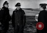 Image of ME-262 aircraft training Germany, 1944, second 28 stock footage video 65675030704