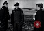 Image of ME-262 aircraft training Germany, 1944, second 29 stock footage video 65675030704