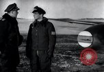 Image of ME-262 aircraft training Germany, 1944, second 39 stock footage video 65675030704