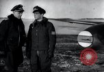 Image of ME-262 aircraft training Germany, 1944, second 40 stock footage video 65675030704