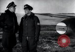 Image of ME-262 aircraft training Germany, 1944, second 41 stock footage video 65675030704