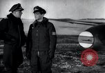 Image of ME-262 aircraft training Germany, 1944, second 42 stock footage video 65675030704